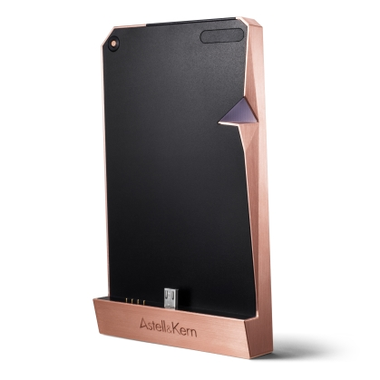 Astell&Kern AK380 AMP Copper