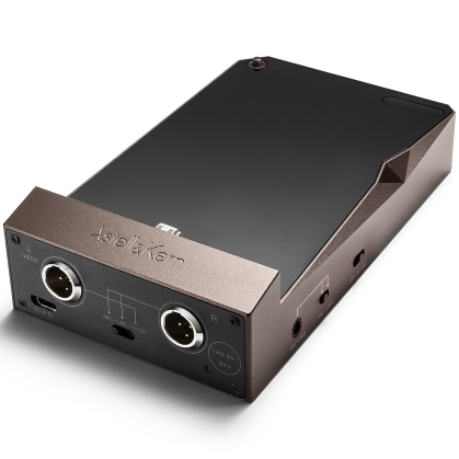 Astell&Kern AK Recorder