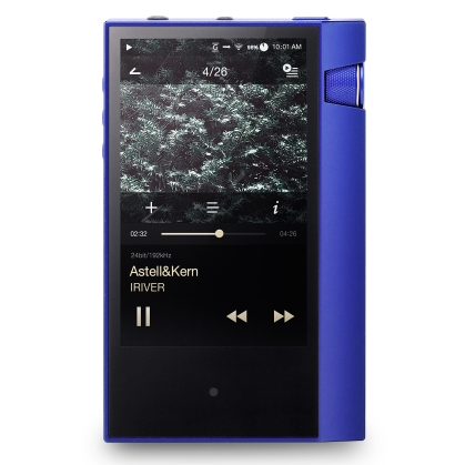 Astell&Kern AK70 True Blue